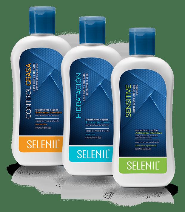 selenil
