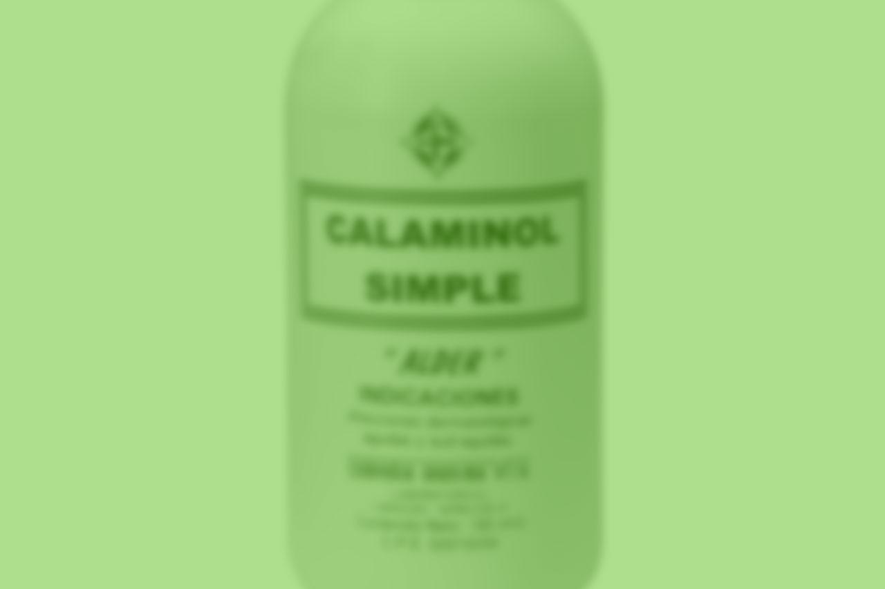 calaminol